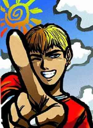 Dossier Ninja de Kumogakure: Yakami Onizuka. [GODAIME RAIKAGE] GTO